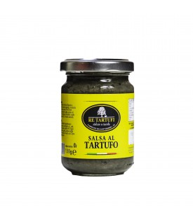 Salsa Tartufata (Light) - 130 gr